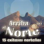 Arriba El Norte, Vol. 1 by Various Artists