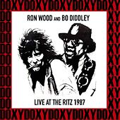 The Ritz, New York, November 25th, 1987 (Doxy Collection, Remastered, Live on Fm Broadcasting) de Bo Diddley Ron Wood