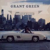 Status & Speed van Grant Green