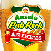 Aussie Pub Rock Anthems de Rock Classic Hits AllStars