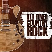 Old-timer Country Rock de Various Artists