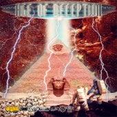 Age Of Deception by Sadat X
