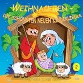 Weihnachten - Die schönsten neuen Kinderlieder 2 by Stephen Janetzko
