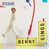 Studio de Benny Sings