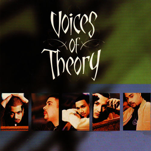 Voices of Theory by Voices Of Theory