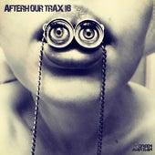 Afterhour Trax 18 de Various Artists