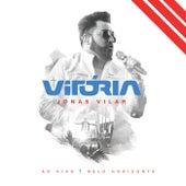 Vitória Ao Vivo by Various Artists