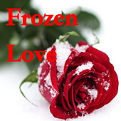 Frozen Love de Various Artists