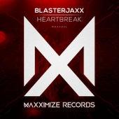 Heartbreak von BlasterJaxx