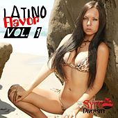 Latino Flavor, Vol. 1 by Various Artists