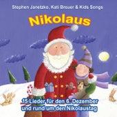 Nikolaus - 15 Lieder für den 6. Dezember und rund um den Nikolaustag by Various Artists