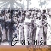 Guiné - L'essentiel by Various Artists