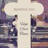 High Class Tunes by Edmundo Ros