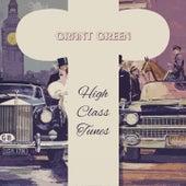 High Class Tunes van Grant Green