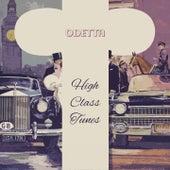 High Class Tunes by Odetta