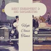 High Class Tunes by Bert Kaempfert