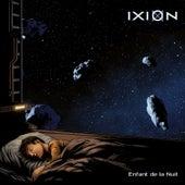 Enfant de la nuit by Ixion