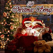 50 Christmas Songs (Top Hits 2015) by Various Artists