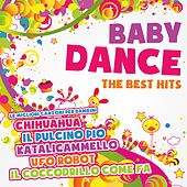 Baby Dance The Best Hits (Le migliori canzoni per bambini) de Various Artists