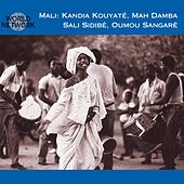 Mali - The Divas from Mali de Various Artists
