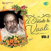 A Tribute to Vaali, Vol. 2 by Various Artists