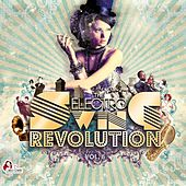 The Electro Swing Revolution, Vol. 6 by Various Artists