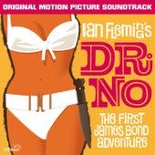 James Bond vs. Dr. No (The First James Bond Adventure) [Original Motion Picture Soundtrack] von Various Artists