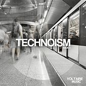Technoism Issue 3 di Various Artists