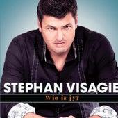Wie Is Jy? by Stephan Visagie