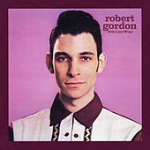 Robert Gordon with Link Wray de Robert Gordon