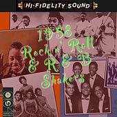 1958 Rock N Roll & R&b Shakers by Various Artists