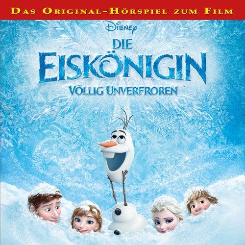 Die Eiskönigin - Völlig unverfroren von Disney - Die Eiskönigin