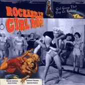 Rockabilly Girl Riot! von Various Artists