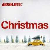 Absolute Christmas (Den bästa julmusiken) by Various Artists