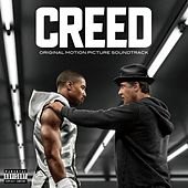 CREED: Original Motion Picture Soundtrack de Various Artists