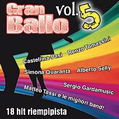 Gran ballo, Vol. 5 by Various Artists