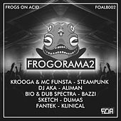 Frogorama Vol.2 von Various Artists