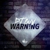 Warning by DJ Guv