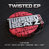 Twisted de Various Artists