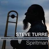 Spiritman by Steve Turre