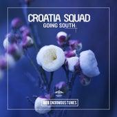 Going South de Croatia Squad