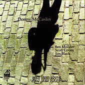 Seen From Above von Donny McCaslin