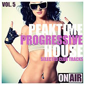 Peaktime Progressive House, Vol. 5 (Selected Club Tracks) von Various Artists