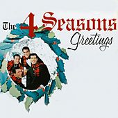 The 4 Seasons Greetings de Frankie Valli & The Four Seasons