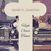 High Class Tunes by James P. Johnson