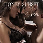 Honey Sunset, Vol. 3 (25 Lounge Tunes Deluxe) by Various Artists
