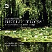 Benjamin Britten & Frank Bridge: Reflections by Julian Rolton