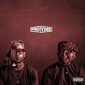 PRhyme (Deluxe Version) de PRhyme