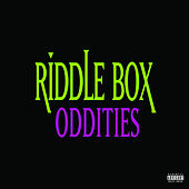 Riddle Box Oddities by Insane Clown Posse
