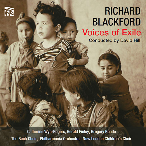 Blackford: Voices of Exile by Various Artists